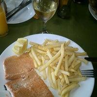 Photo taken at Restaurante El Chejo by Jose G. on 1/31/2013