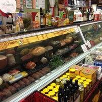 Photo taken at Cavaretta's Italian Groceries by DJ Latin Prince ✔  on 1/18/2013