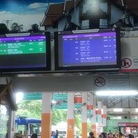 Снимок сделан в Nan Bus Terminal пользователем Daraka69 J. 7/17/2018