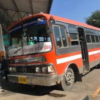 Photo taken at Nan Bus Terminal by Daraka69 J. on 12/20/2017