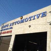 Photo taken at Long Automotive by Lisa L. on 12/7/2012