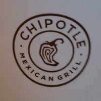 Photo taken at Chipotle Mexican Grill by Tommy R. on 10/5/2012