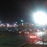 Photo taken at Walmart Supercenter by Jay W. on 11/23/2012