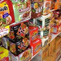12/8/2012にJustinがH Mart Asian Supermarketで撮った写真