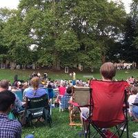 Photo taken at Clark Park by Meg S. on 7/31/2016
