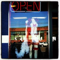 Photo taken at Lifelong Thrift Store by Beautiful Existence on 10/4/2012