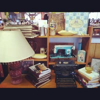 Photo taken at Lifelong Thrift Store by Beautiful Existence on 10/31/2012