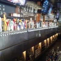 Photo taken at Yard House by Audrey E. on 7/16/2013