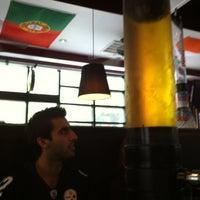 Photo taken at Philly Pub & Grub by Corey K. on 10/7/2012