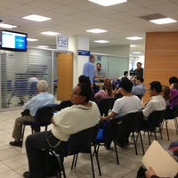 Photo taken at SAT Administración Local by Rick G. on 5/16/2013
