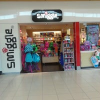 Photo taken at Smiggle by Murray on 1/7/2014