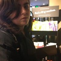 Photo taken at Starbucks by Raychel S. on 10/5/2016