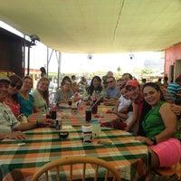 Photo taken at La Granja by Samuel D. on 5/1/2013