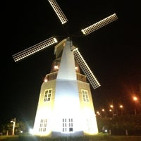Photo taken at The Windmill by Patcharin on 9/19/2012