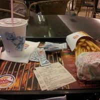 Photo taken at Burger King by Larissa M. on 6/28/2013