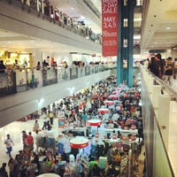 Photo taken at SM Megamall (Bldg. A) by Joemm S. on 5/3/2013