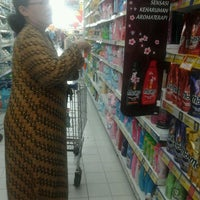 Photo taken at hypermart by Cut A. on 3/1/2013