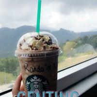Photo taken at Starbucks by R★ on 3/15/2018