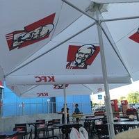 Photo taken at KFC by Влад on 7/10/2016