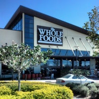 Photo taken at Whole Foods Market by NINA D. on 2/5/2013