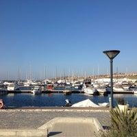11/29/2012에 Engin B.님이 West İstanbul Marina에서 찍은 사진