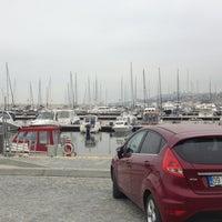 2/26/2013에 Engin B.님이 West İstanbul Marina에서 찍은 사진