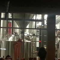 Photo taken at Latitude 42 Brewing Company by Brian R. on 8/30/2013