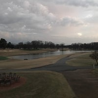 Photo taken at Colonial Country Club by Christopher G. on 2/25/2017