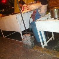 Photo taken at quekas de la oriental by Ismael M. on 2/12/2013