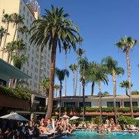 Photo taken at Tropicana at the Roosevelt by Allan B. on 7/14/2013