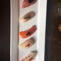 Photo taken at Sushi Dojo NYC by Weiley O. on 8/13/2017
