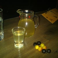 Photo taken at Κλεψύδρα Coffee Bar by Leyteris B. on 12/23/2014