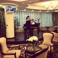 Снимок сделан в Отель Онегин / Onegin Hotel пользователем Alexander K. 5/15/2013