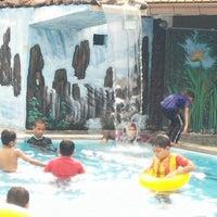 Photo taken at Zamita Resort by Mohd Khalid M. on 10/31/2016