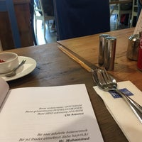 6/17/2018 tarihinde Nida E.ziyaretçi tarafından Bodrum Mantı&Cafe Kadıköy'de çekilen fotoğraf