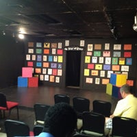 Photo taken at Breakthrough Theatre of Winter Park by VP M. on 7/19/2013