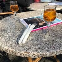 4/7/2018に@tessa H.がLe Bretagneで撮った写真