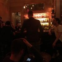 Photo prise au Meine Bar ICI par @tessa H. le12/29/2017