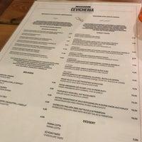 Das Foto wurde bei Antonello's Cevicheria & Street Food von @tessa H. am 11/15/2017 aufgenommen