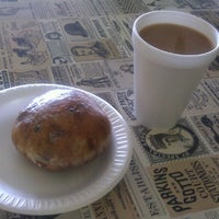 Photo taken at Munchers Bakery by Zeni C. on 7/12/2013