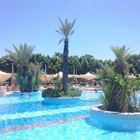 Photo taken at Limak Limra Resort by Alexander Y. on 5/29/2013