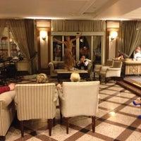 11/12/2012 tarihinde Neseziyaretçi tarafından Oscar Resort Hotel'de çekilen fotoğraf