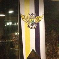 7/19/2013 tarihinde Yekta İ.ziyaretçi tarafından Fenerbahçe SK Todori Tesisleri'de çekilen fotoğraf
