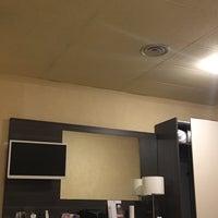 Photo taken at Hotel Amadeus by İbrahim K. on 11/9/2016