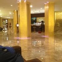 Photo taken at Best Western Plus Hotel Galles by Владимир С. on 1/6/2013