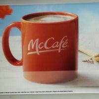 Photo taken at McDonald's by Yesenia on 10/21/2013