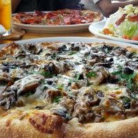 Photo taken at California Pizza Kitchen by @RickNakama on 1/13/2013