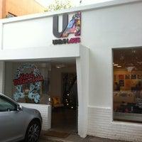 Foto tirada no(a) Urban Arts por Leandro P. em 12/23/2012