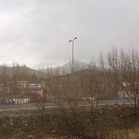 Photo taken at Kayaş by Murat T. on 1/27/2013