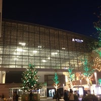 Photo taken at Tama-plaza Station (DT15) by Toshihiro N. on 11/20/2012